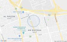 شقة للايجار في موقع مميز خلف مجمع العرب