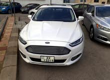 For sale 2013 White Fusion