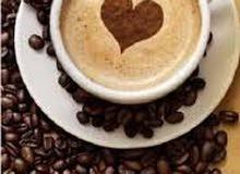 اسطى قهوة خبرة