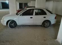 Automatic Hyundai 1996 for sale - Used - Irbid city