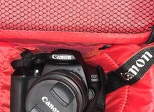 Canon EOS D1300 purchased 4 months ago