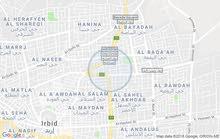 120 sqm  apartment for rent in Irbid