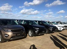 Discovery 2015 - New Automatic transmission