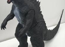 مجسم Godzilla