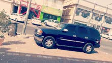 Orange GMC Yukon 2006 for sale