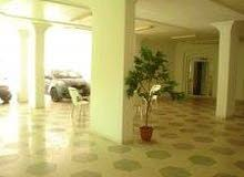 More rooms More than 4 bathrooms Villa for sale in AmmanKhalda