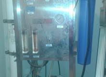 ماكينة تحلية مياه 6000 لتر
