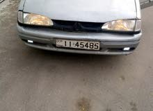 Renault 19 1996 For sale - Grey color