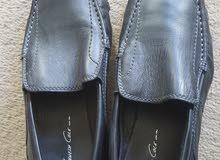 احذية رسمية ماركات امريكي إيطالي جديدة أو استعمال خفيف بسعر مغري