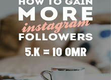 boost your instagram follower,like,view,...