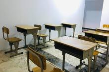 معلم/معلمة لاعطاء كورسات