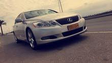 Lexus GS 2008 For Sale
