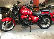 Buy a New Other motorbike made in 2018