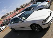 Automatic BMW 1997 for sale - Used - Amman city
