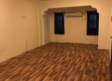 مكتب بالسد 3 غرف وصالة وحمامين