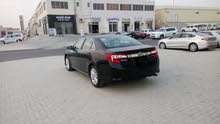 Toyota Camry 2014 in Al Ain - Used