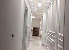 مكتب بالهرم الرئيسى محطة العريش 3غرف ومكيف 6500ج