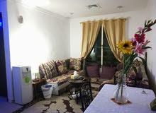 غرفة منفصلة بحمام خاص لفرد واحد داخل شقة فندقية مميزة السالمية ق3 ش حمد المبارك