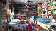 بيت وسواق للبع دويد حي الرسول شارع الوفود مساحه 100 مربع