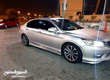 Used Honda Accord for sale in Central Governorate