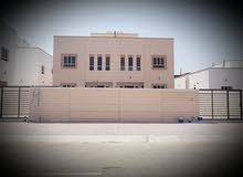 excellent finishing palace for sale in Barka city - As Sumhan North