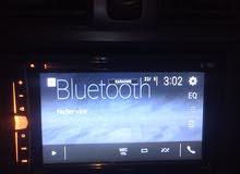 pioneer dvd Bluetooth usb