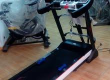 مشاية وزن 170 كيلو ac بالالعاب تعمل متواصل بضمان 5 سنوات