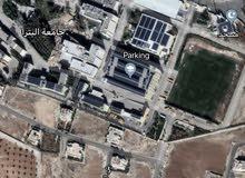ارض البنيات قرب جامعة البترا 1000م مع منسوب طابق واجهه 25م تصلح لفيلا أو اسكان