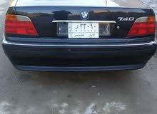 BMW  خفاش  1998