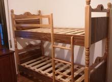 تخت خشب زان