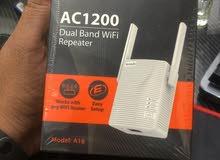 Tenda AC1200 Wi-Fi Repeater