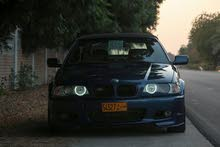 +200,000 km BMW 330 2003 for sale