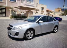 A VERY GOOD CONDITION CHEVROLET CRUZE LS EDITION 2014 MODEL CAR FOR SALE . VERY CLEAN & NEAT CAR