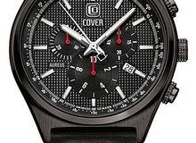 ساعة cover السويسرية للبيع كاش أو شيك
