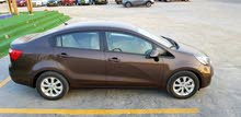 Kia Rio for sale in Muscat