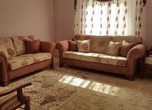 شقة مفروشة للبيع فرش فاخر في اجمل مناطق تلاع العلي
