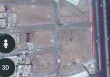 ارضية استثمارية زبدة 300لبنة واجهتها 150م على شارع الستين الشمالي بسعر11مليون للبنه الواحده