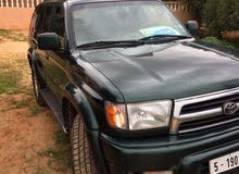 +200,000 km mileage Toyota 4Runner for sale