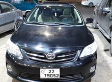 80,000 - 89,999 km Toyota Corolla 2012 for sale