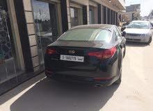 Black Kia Optima 2013 for sale