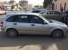 Automatic Mazda 2002 for sale - Used - Tripoli city