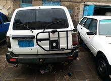 سياره صالون عرطه .للبيع في عدن