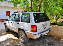 Jeep Grand Cherokee made in 1994 for sale