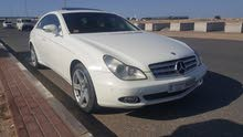CLS. 500.     موديل. 2005
