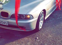Automatic BMW 1998 for sale - Used - Amman city