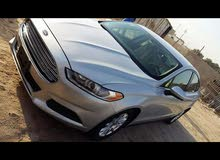 Available for sale! 1 - 9,999 km mileage Ford Fusion 2015