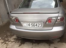 Mazda 6 2006 for sale in Amman