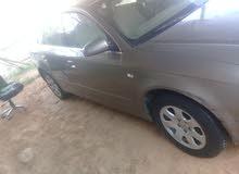 Audi A4 2007 - Tripoli