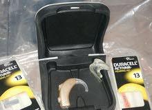 سماعة أذن طبية لتقوية السمع نوع ARIES