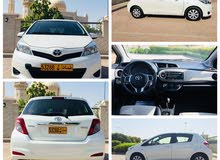 Automatic Toyota 2012 for sale - Used - Muscat city